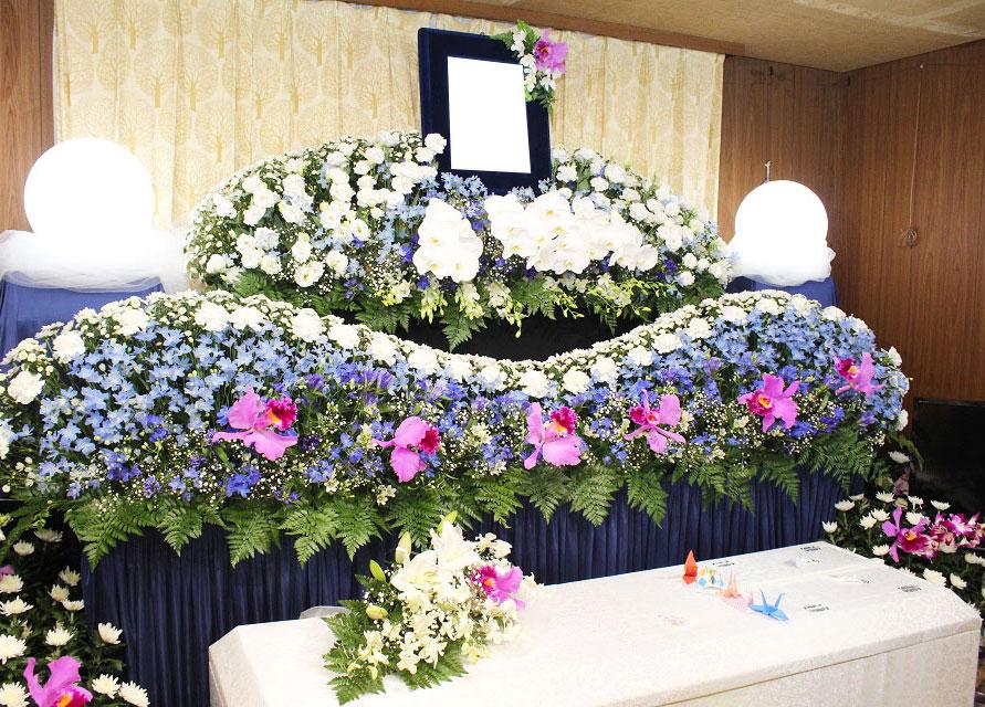 故人が大好きだった御自宅から送りだした家族葬|横浜の葬儀・葬式 ...