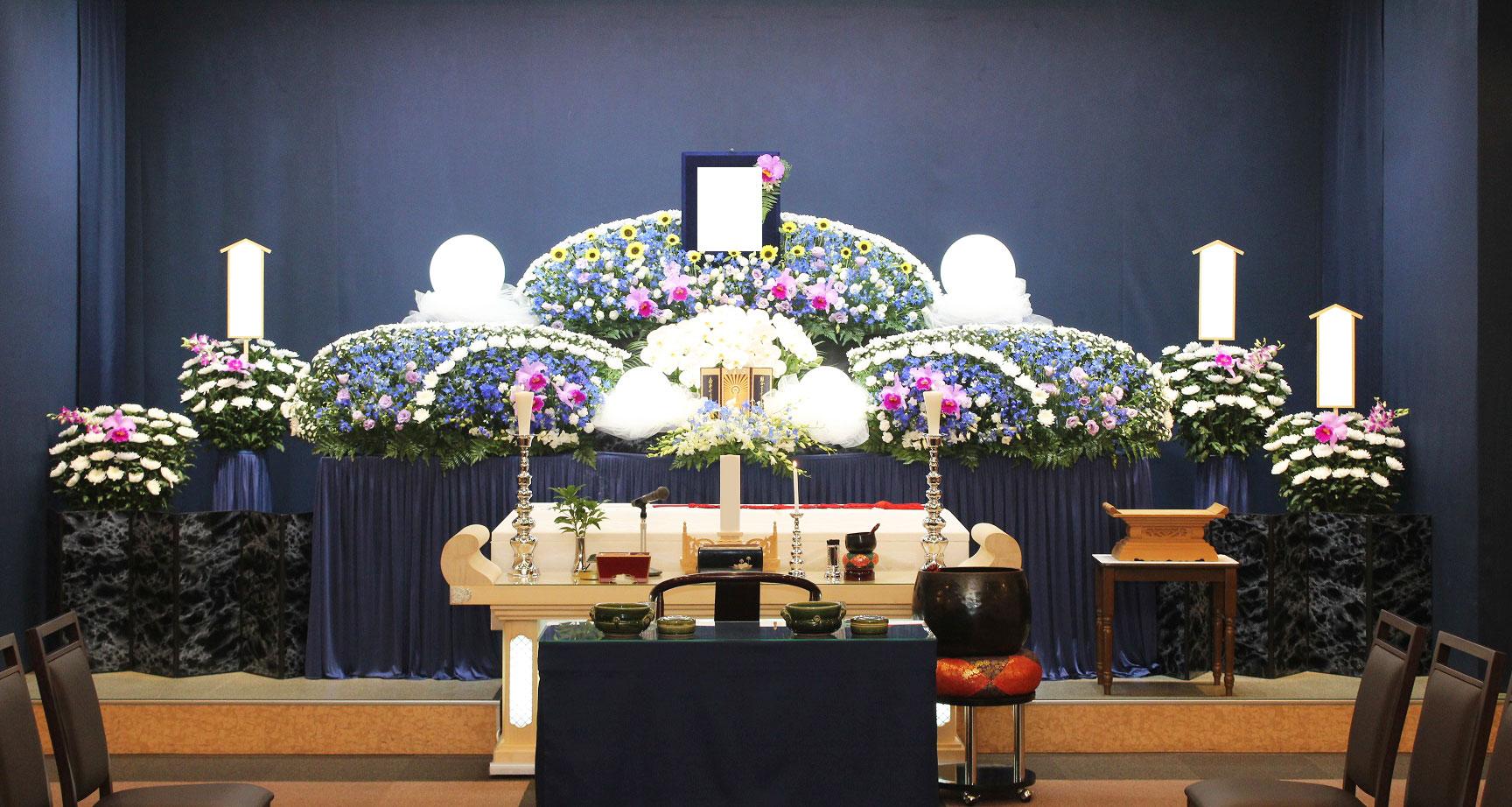 【お客様の声】T様(横浜市文庫斎場)
