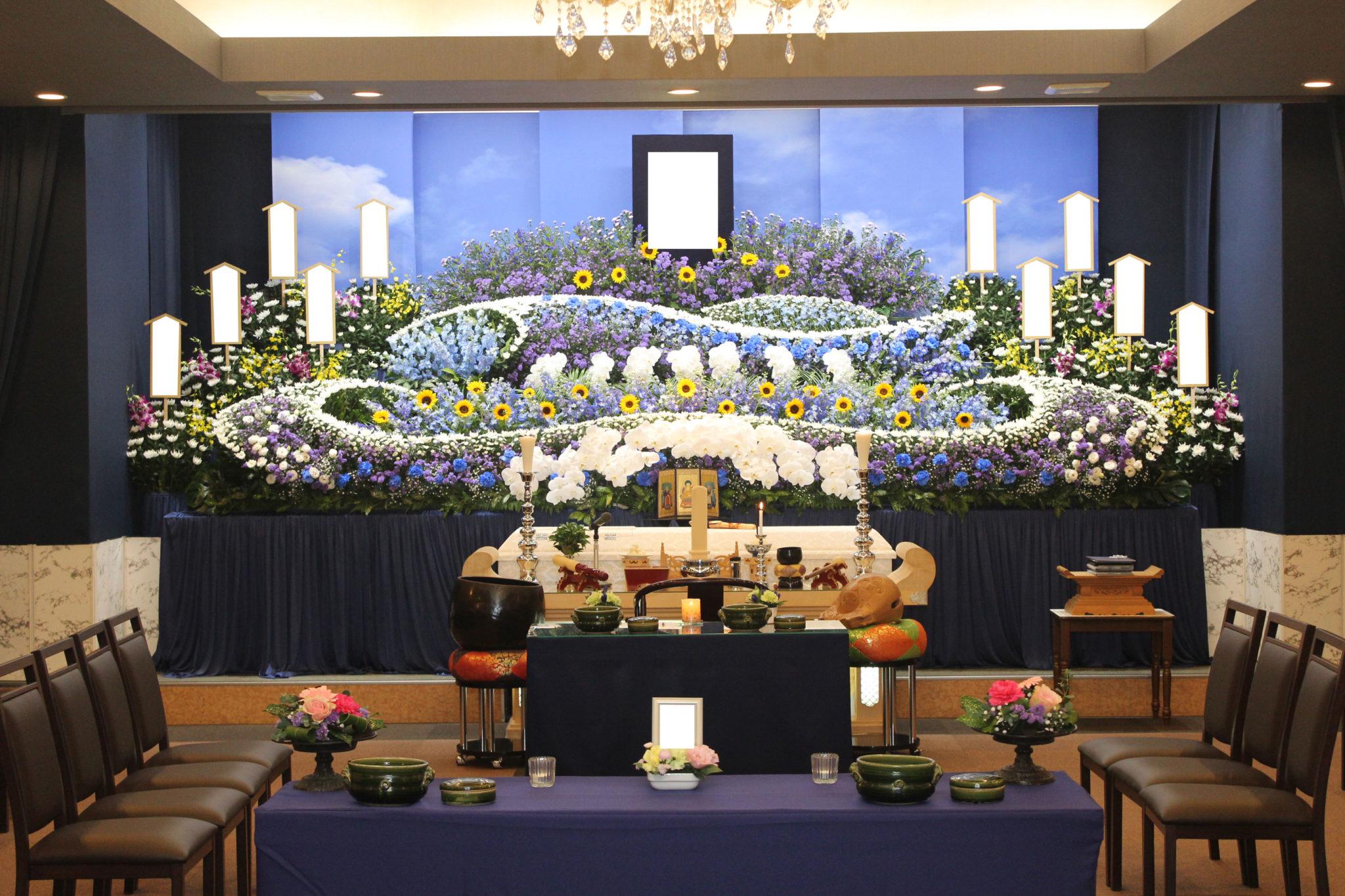 故人様の思い出の品を飾りたい」|横浜の葬儀・葬式・家族葬なら横浜 ...